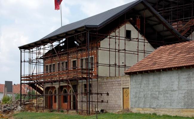 guest house obstoječe-1